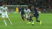 08月15日 法甲 巴黎圣日耳曼vs斯特拉斯堡 录像 集锦