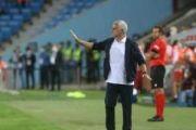 08月20日 欧协联附加赛首回合 特拉布宗体育vs罗马 录像 集锦