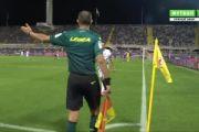 09月22日 意甲 佛罗伦萨vs国际米兰 录像 集锦