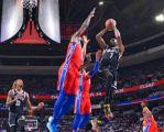 10月23日NBA常规赛 篮网vs76人 录像 集锦